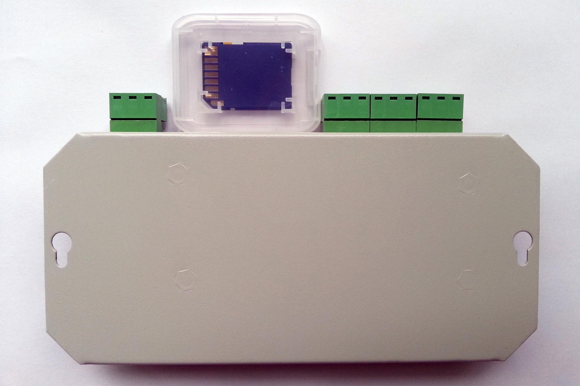 digital_IC_SPI_T-1000S_LED_controller