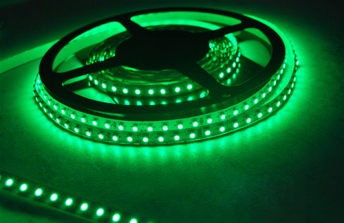 green_3528_flexible_waterproof_SMD_600_LED_strip_light