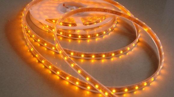 yellow_3528_flexible_SMD_LED_strip_light